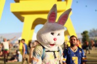 7 Memorable Moments From Coachella 2016 Weekend 1 Sunday