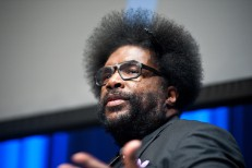 Read Questlove's Tribute To Prince