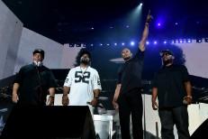 Watch Ice Cube Reunite N.W.A. & Bring Out Kendrick Lamar At Coachella