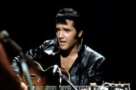 <em>Sharknado</em> Creators Making <em>Elvis Lives!</em> TV Movie