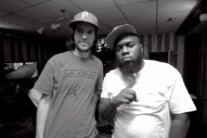 """Freeway – """"First Thing's First"""" (Prod. Girl Talk)"""