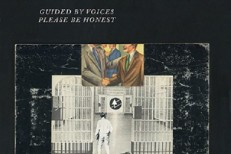 Stream Guided By Voices <em>Please Be Honest</em>