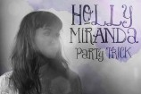"""Holly Miranda – """"Hold On, We're Going Home"""" (Drake Cover) (Stereogum Premiere)"""