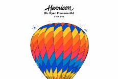 "Harrison – ""Vanilla"" (Feat. Ryan Hemsworth)"