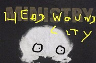 """Head Wound City – """"Just One Fix"""" (Ministry Cover)"""