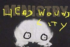 Head Wound City Ministry Cover