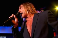 Watch Iggy Pop &#038; Josh Homme Get Loose On <em>Kimmel</em>