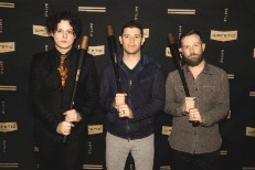 Jack White Is Making Baseball Bats Now