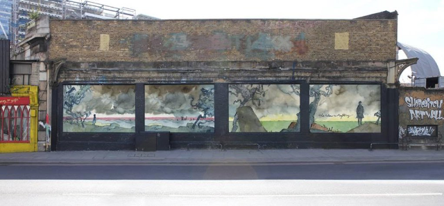 James-Blake-mural