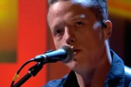 Watch Jason Isbell Make His Debut On <em>Jools Holland</em>