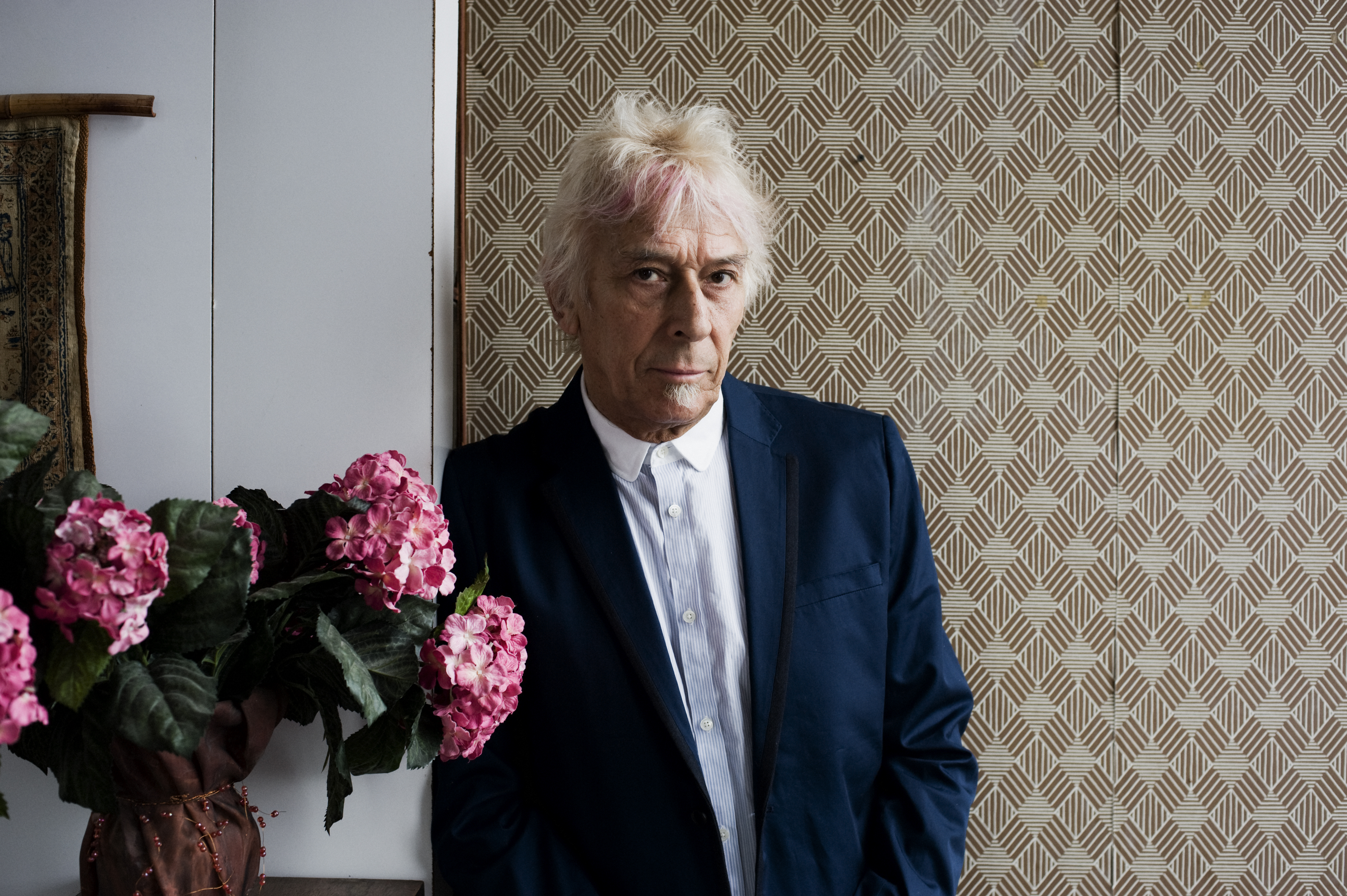 "John Cale Pulls Out Of Beleagured ATP Fests: ""They Let Us All Down"""