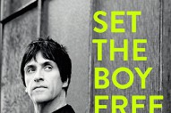 Johnny Marr Announces Autobiography <em>Set The Boy Free</em>