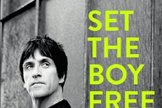 Johnny Marr - Set The Boy Free