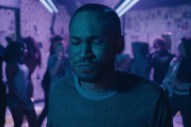 "KAYTRANADA – ""Glowed Up"" (Feat. Anderson .Paak) Video"