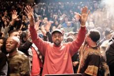 "Kanye West – ""Saint Pablo"" (Feat. Sampha)"