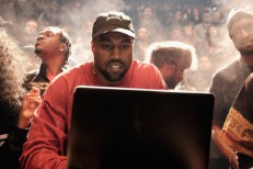 Someone&#8217;s Suing Kanye West And Tidal Because <em>Pablo</em> Is No Longer Exclusive
