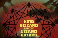 Stream King Gizzard &#038; The Lizard Wizard <em>Nonagon Infinity</em>