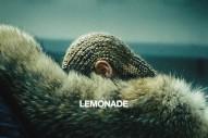 Stream Beyoncé <em>LEMONADE</em>