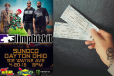 Dayton Police Deny There Will Be A Limp Bizkit Concert At The Gas Station On Wayne Ave Tonight