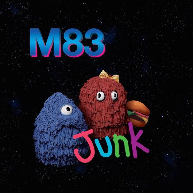 Junk by M83 on Spotify