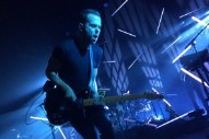 "Watch M83 Debut ""Laser Gun"" (And New Singer) At NOLA Tour Opener"