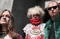 "Melvins – ""Take Me Out To The Ballgame"""