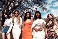 Fifth Harmony Are Through With Child's Play