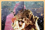 Stream Oliver Wilde <em>Long Hold Star, An Infinite Abduction</em> EP (Stereogum Premiere)