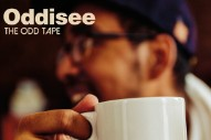"Oddisee – ""No Sugar No Cream"""