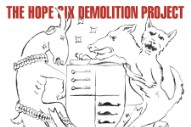 Premature Evaluation: PJ Harvey <em>The Hope Six Demolition Project</em>