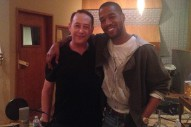 Hear Kid Cudi And Paul Reubens Discuss Their Prospective TV Pilot