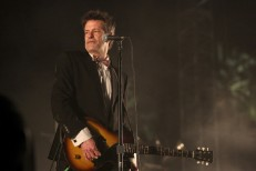 The Replacements' Paul Westerberg Eulogizes Prince