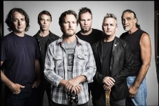 Pearl Jam Cancel North Carolina Concert To Protest Bathroom Law