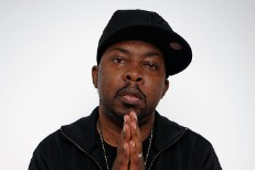 Watch A Tribe Called Quest, Kanye West, D'Angelo, André 3000, & More Pay Tribute To Phife Dawg In NYC