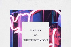 Pity Sex - White Hot Moon