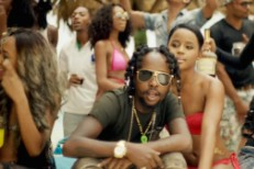Popcaan - Never Sober video