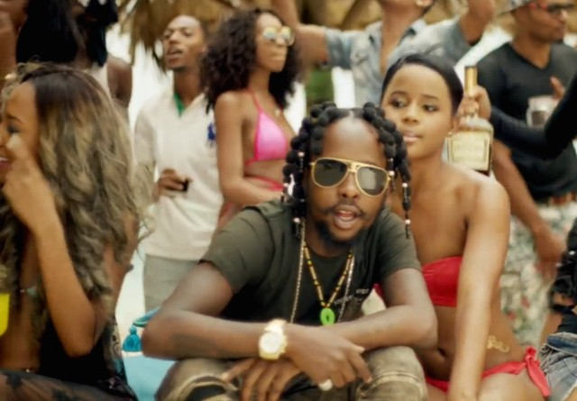 "Popcaan – ""Never Sober"" Video - Stereogum"