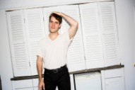 "Porches – ""Trying Your Luck"" (The Strokes Cover)"