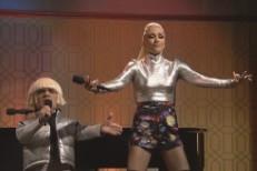 Peter Dinklage & Gwen Stefani