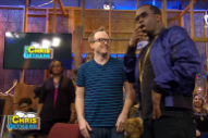 Watch Diddy&#8217;s Surprise Appearance On <em>The Chris Gethard Show</em>