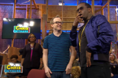 Chris Gethard & Diddy