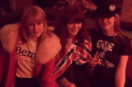 Jenny Lewis Forms New Band NAF (Nice As Fuck) With Members Of Au Revoir Simone, The Like