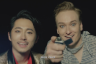 Watch Conan O&#8217;Brien&#8217;s K-Pop Video With <em>The Walking Dead</em>&#8217;s Steven Yeun