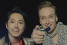 Watch Conan O&#8217;Brien&#8217;s K-Pop Video With <em>The Walking Dead</em>&#8217;s Steven Yeun