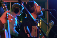 Watch Dr. Dog Perform In Stereogum's Citradelic Sessions