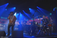 Watch Anderson .Paak Perform &#8220;Am I Wrong&#8221; With Schoolboy Q On <em>Kimmel</em>