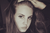No, Lana Del Rey Is Not Going On Tour With Guns N' Roses