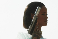 "Rihanna – ""Needed Me"" Video (NSFW)"