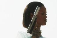 "Rihanna – ""Needed Me"" Video (NSFW)"