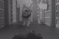 """Minor Victories – """"Scattered Ashes (Song For Richard)"""" (Feat. The Twilight Sad's James Graham) Video"""